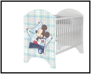 Obrázek Disney dětská postýlka Mickey Mouse