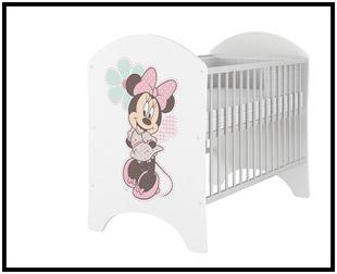 Obrázek Disney dětská postýlka Minnie