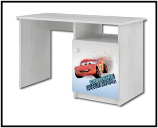 Obrázek Disney Psací stůl Cars 2