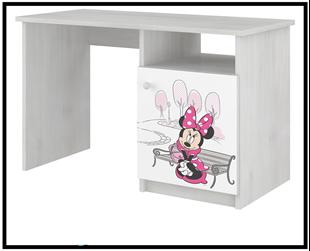 Obrázek Disney Psací stůl Minnie Paříž