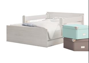 Obrázek Disney dětská postel - norská borovice 180x90 cm