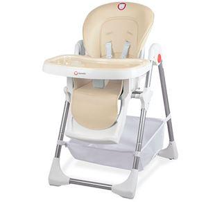 Obrázek Dětská jídelní židlička Linn plus