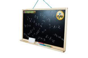Obrázek Dětská tabule na zeď