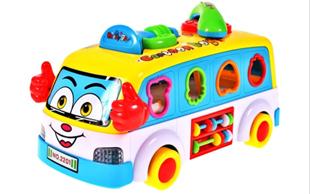Obrázek Autobus vkládačka