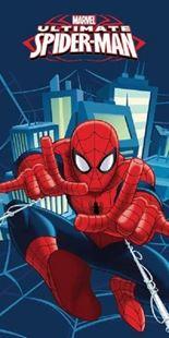 Obrázek Magická osuška Spiderman