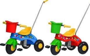 Obrázek Dětská tříkolka