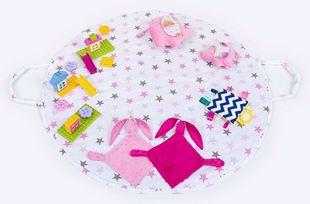 Obrázek Dětská hrací deka - Různé motivy