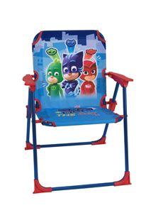 Obrázek Dětská campingová židlička PJ Masks
