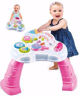 Obrázek z Dětský interaktivní stoleček