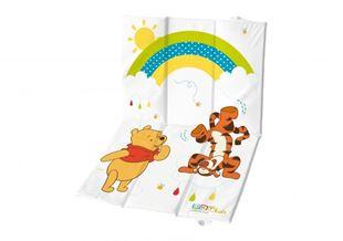Obrázek Přebalovací podložka na cesty Medvídek PÚ