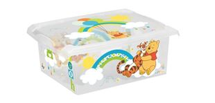 Obrázek Box Medvídek PÚ - 10 l