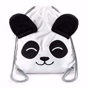 Obrázek Dětský batůžek Panda - Bílá