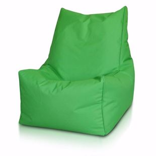Obrázek Sedací vak Solid Polyester