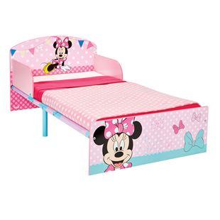 Obrázek Dětská postel Minnie Mouse 2 140x70 cm