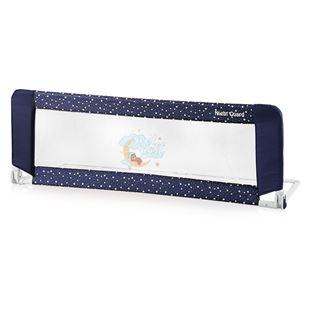 Obrázek Zábrana na postel BLUE GOOD NIGHT BEAR