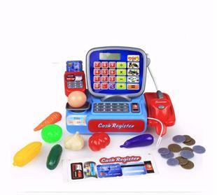 Obrázek Dětská elektronická pokladna