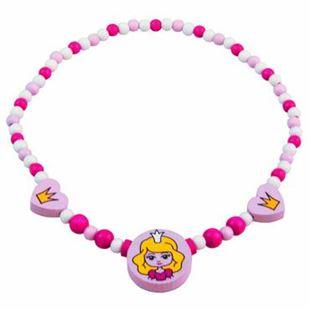 Obrázek Dětský náhrdelník Princezna