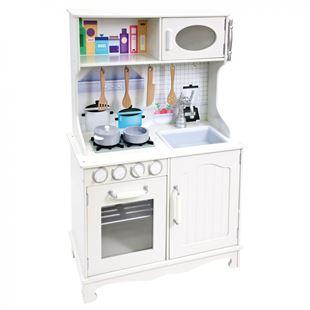Obrázek Kuchyňka bílá Provance