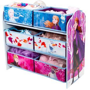 Obrázek Organizér na hračky Frozen 2