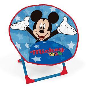 Obrázek Dětské skládací křesílko Mickey