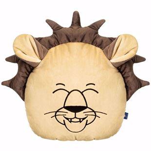 Obrázek Dětský polštářek Lvíček