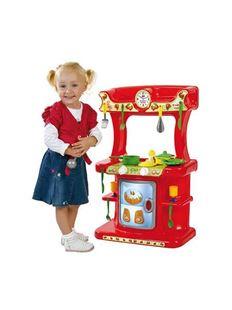 Obrázek Dětská kuchyňka Jahůdka