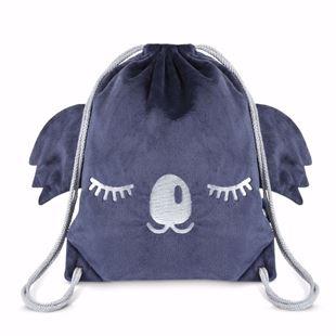 Obrázek Dětský batůžek Koala - Modrá