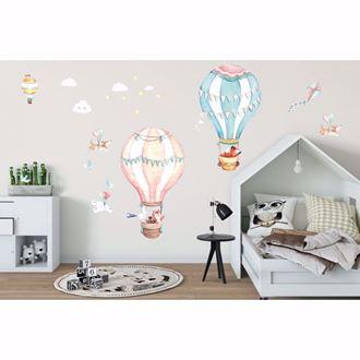 Obrázek z Zvířátka v balonech