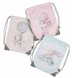 Obrázek Dětský batůžek GYM