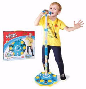 Obrázek Dětský stativ s mikrofonem
