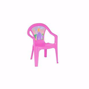 Obrázek Dětská plastová židlička