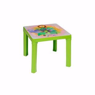 Obrázek Dětský plastový stůl