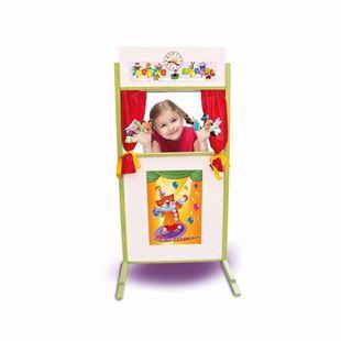 Obrázek Dětské divadlo
