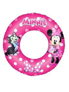 Obrázek Dětský nafukovací kruh Minnie
