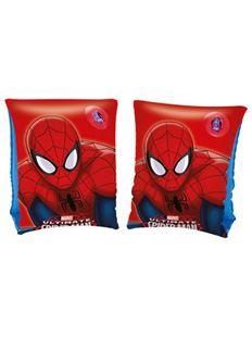Obrázek Dětské nafukovací rukávky Spider Man