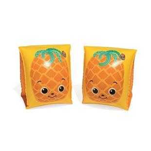 Obrázek Dětské nafukovací rukávky fruit yellow