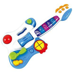 Obrázek Dětská hrací kytara