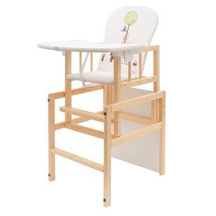 Obrázek Borovicová židlička Antonín Animals