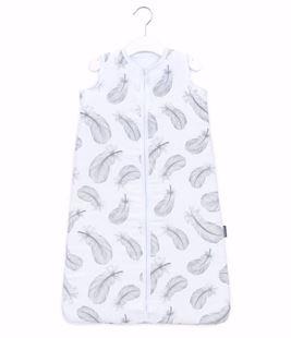 Obrázek Mušelínový spací pytel Pírka- různé velikosti