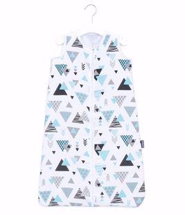Obrázek Mušelínový spací pytel Trojúhelník - různé velikosti