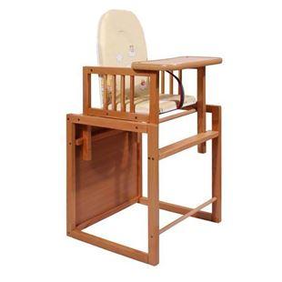 Obrázek Buková židlička Victory - přírodní