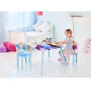 Obrázek Dětský stůl s židlemi Frozen