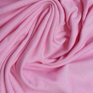 Obrázek Bavlněné prostěradlo 160x80 cm - růžové
