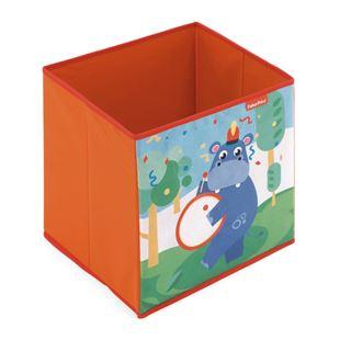 Obrázek Úložný box na hračky Fisher Price - Hroch