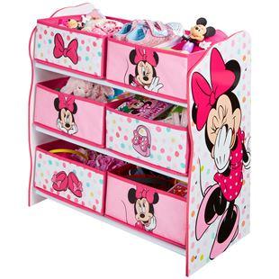 Obrázek Organizér na hračky Myška Minnie