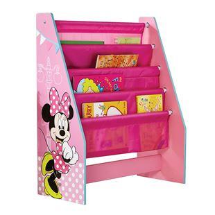 Obrázek Dětská knihovna Minnie