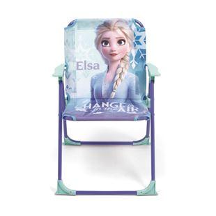 Obrázek Dětská campingová židlička Frozen