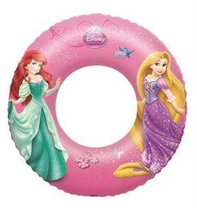 Obrázek Dětský nafukovací kruh Princess