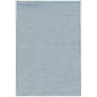 Obrázek Dětský koberec  Uni - modrý 120x180cm