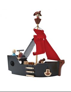 Obrázek Pirátská loď